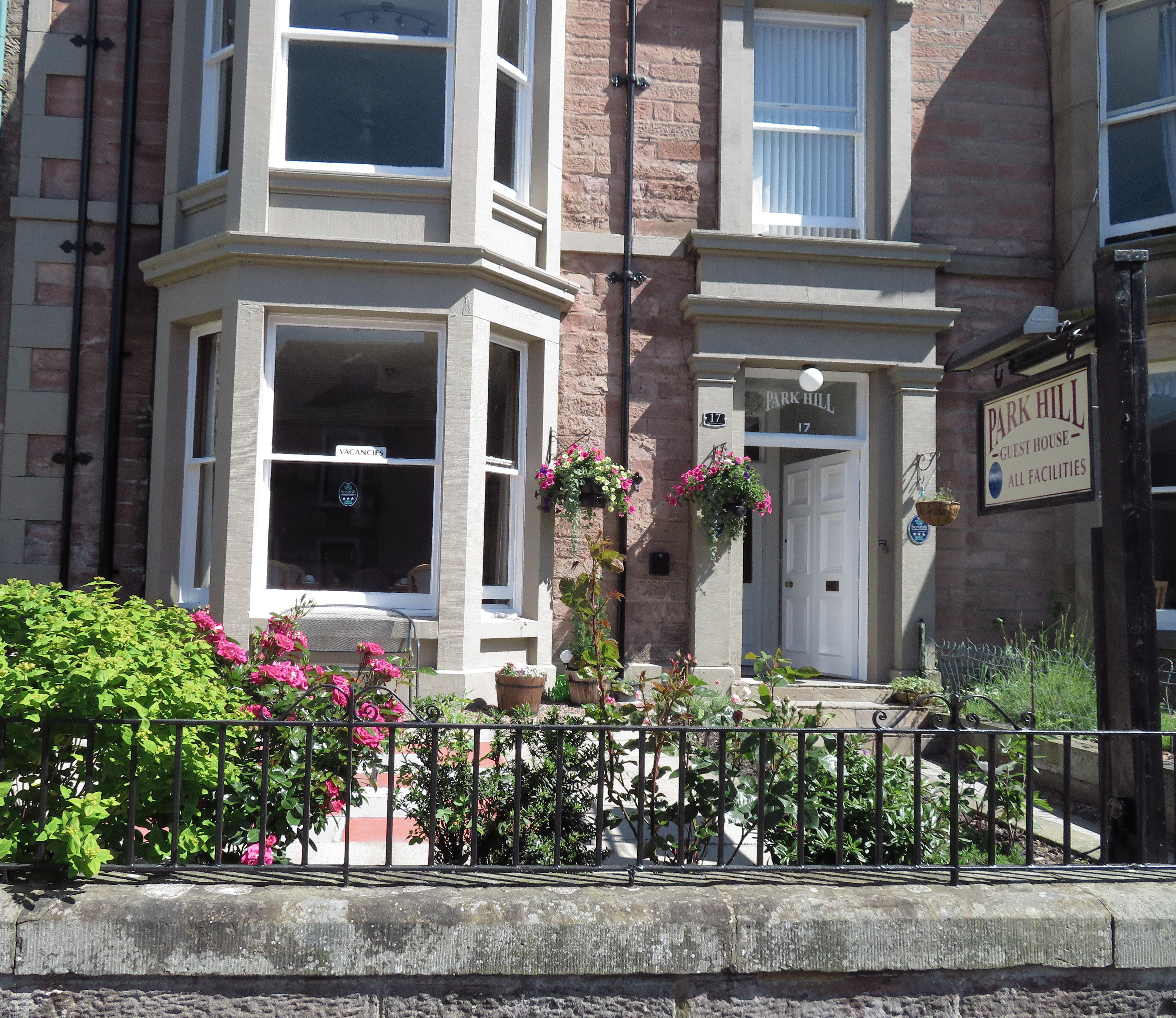 Parkhill Guest House
